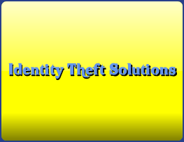 internet identity theft and possible solutions Who are you really the history of identity theft posted on august 30, 2013 by history in an hour it seems bad things always come with the good and for many, the bad that came with the goodness of technology was identity theft however, identity theft far predates the first online shopping experience let's take a look at how this criminal act has evolved over time identity theft.