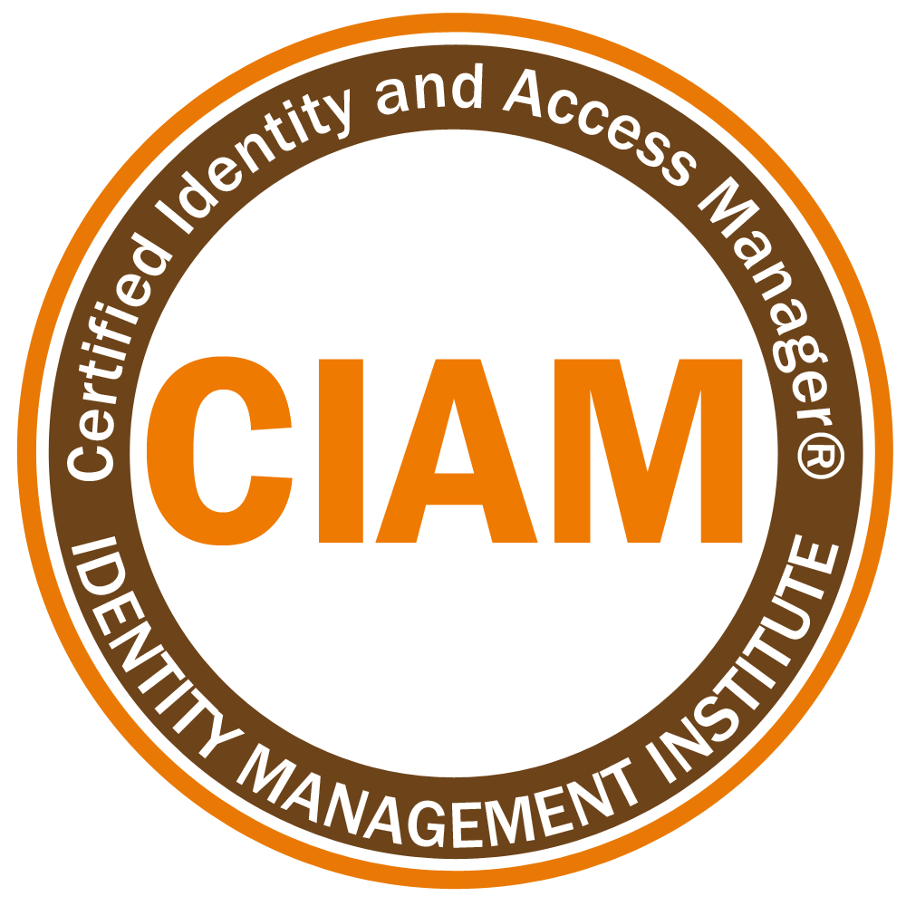 Identity And Access Management Objectives